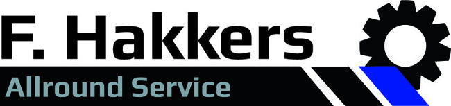 Logo Ontwerp Hakkers Allround service