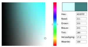 HET VERSCHIL TUSSEN RGB, PMS EN CMYK
