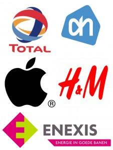 Hoe ontstaat je logo of je beeldmerk?