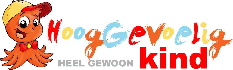 Logo ontwerp Hooggevoelig heel gewoon Kind