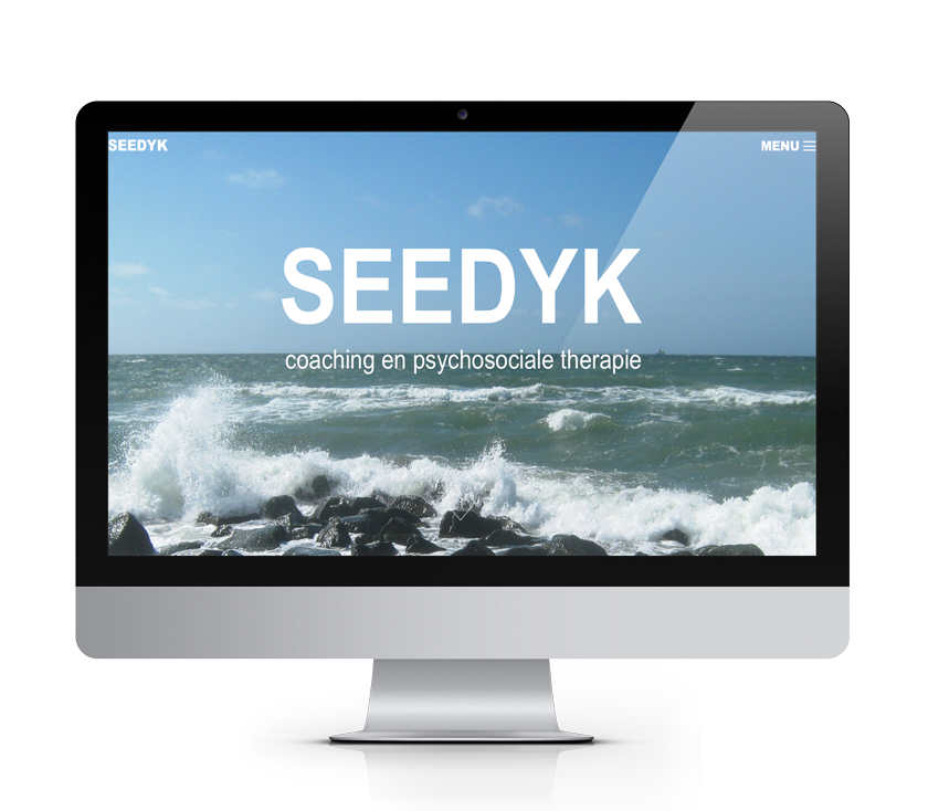 WordPress website praktijk Seedyk – Rijssen